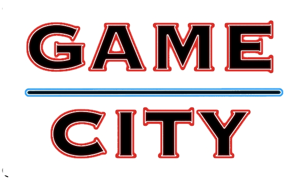 Home - Game City