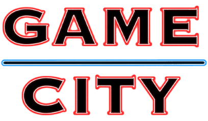 Game City | Edmonton Used Video Games and Video Game Systems. Buy, Sell, Trade.